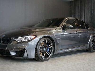 gebraucht BMW M3 DKG
