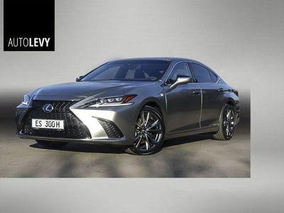 gebraucht Lexus ES300 h F SPORT Premium Navigation, LED-Scheinwer
