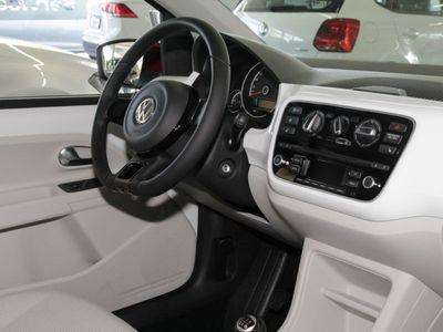 gebraucht VW up! up! colour1,0 BMT maps&more Drive Pack Plus