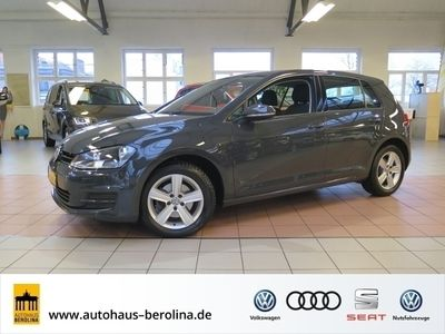 käytetty VW Golf VII 2.0 TDI Comfortline DSG *NAVI*SHZ*CLIMATRONIC*