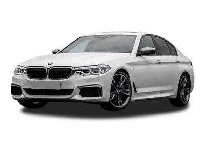 used BMW M550 4.4 Benzin