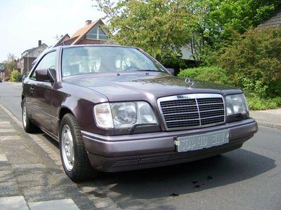 gebraucht Mercedes 320 CECoupe