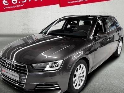 gebraucht Audi A4 Avant Sport 1.4 TFSI EU6 XEN+ Navi EinparkH