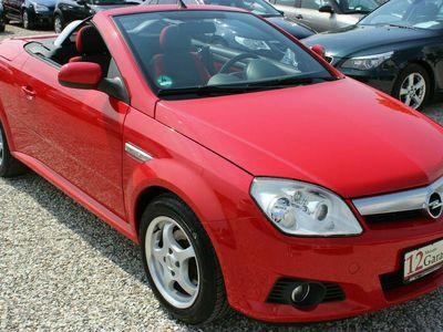 gebraucht Opel Tigra Twin Top Enjoy-2.HAND-KLIMA-TOP ZUSTAND