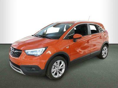 gebraucht Opel Crossland X - INNOVATION 1.2 TURBO S/S 96KW 6G