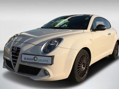 gebraucht Alfa Romeo MiTo 0.9 8V Twinair Racer