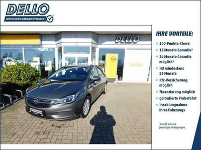 käytetty Opel Astra 1.4 Edition