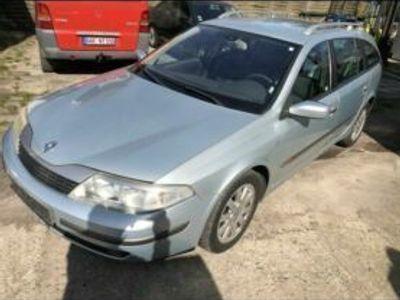 gebraucht Renault Laguna