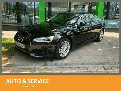 gebraucht Audi A5 Sportback 2.0 TDI S tronic Xenon|SitzHzg|MMI|