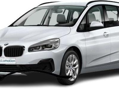 gebraucht BMW 220 Gran Tourer 220 Gran Tourer xDrive Steptronic Advantage PDC