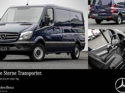 gebraucht Mercedes Sprinter 216 CDI KA 3665