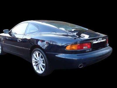 gebraucht Aston Martin DB7 Vantage Coupe