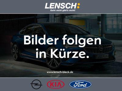 gebraucht Opel Zafira Tourer 1.4 T Edition NAVI AHK 7-Sitzer