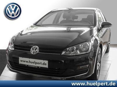 gebraucht VW Golf Golf Comfortline BlueMotion Technology 1.4 l TSI