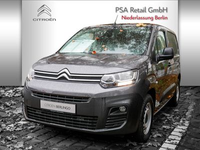 gebraucht Citroën Berlingo 1.5 BlueHDi 130 M EHZ Worker