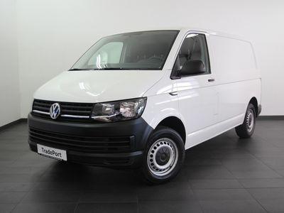 gebraucht VW Transporter T6Kasten 2,0 TDI RADIO AHZV PDC DOPPELBANK 3,94%