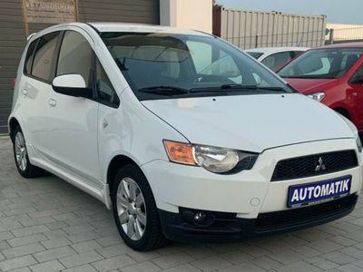 gebraucht Mitsubishi Colt Automatik, 4-5 Türen, Sitzheizung, HU/AU Neu