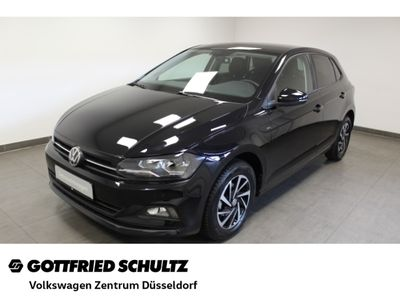 used VW Polo JOIN 1,0 l TSI 70 kW (95 PS) 5-Gang