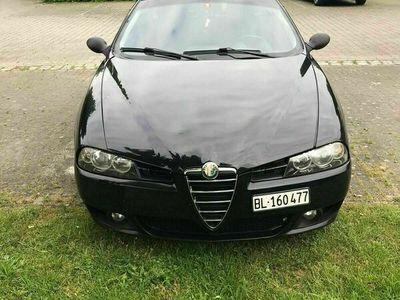 gebraucht Alfa Romeo Alfa 6 1,9 DieselGang