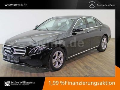 gebraucht Mercedes E220 4M Avantgarde/Comand/360°/LED