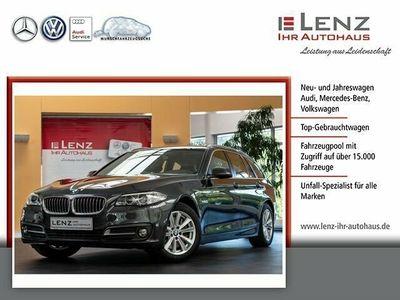 gebraucht BMW 528 i Touring (Euro 6) Navi-Klima-Alu-Xenon-Ahk