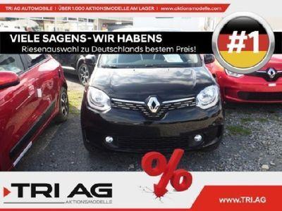 gebraucht Renault Twingo INTENS