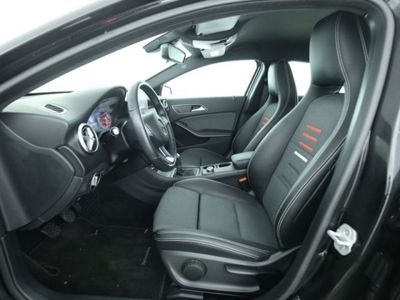 gebraucht Mercedes A180 Style*Navi-Vor.*Parkassistent*Sitzheizung*
