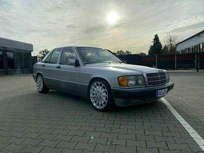 gebraucht Mercedes 190 2.0 Wertgutachten
