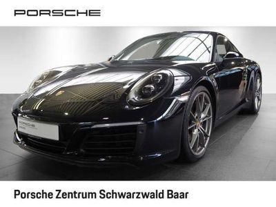 gebraucht Porsche 911 Carrera 991 LED PDLS+ Sportabgasanlage