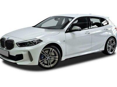 gebraucht BMW M135 M135 i xDrive Sport Aut. Klimaaut. Komfortzugang