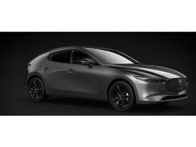 gebraucht Mazda 3 GT Plus