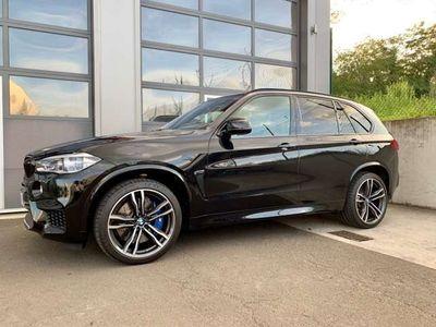 gebraucht BMW X5 M X5 MF85 in Traumzustand