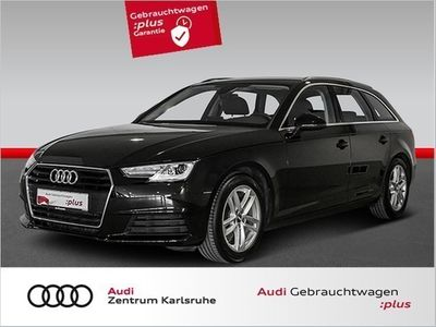 gebraucht Audi A4 Avant 2.0 TDI UPE 45.706,--