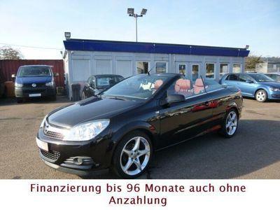 gebraucht Opel Astra Cabriolet Twin Top Endless Summer