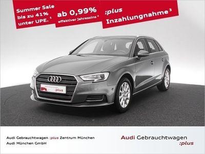 gebraucht Audi A3 Sportback design 1.6 TDI 85 kW (116 PS) 6-Gang