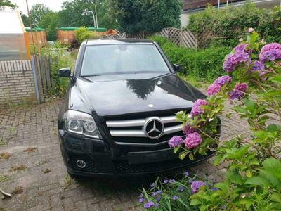 gebraucht Mercedes GLK220 MercedesCdi