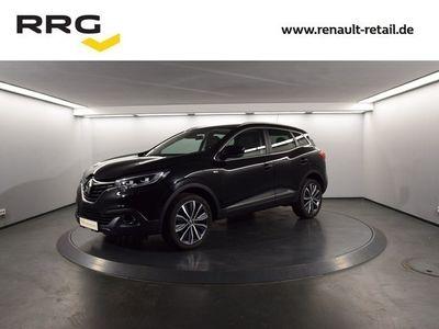 gebraucht Renault Kadjar KadjarBOSE-EDITION dCi 130 4x4 RÜCKFAHRKAMERA