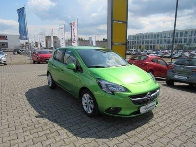 gebraucht Opel Corsa E drive Wenig Kilometer - Allwetterreifen - Garant