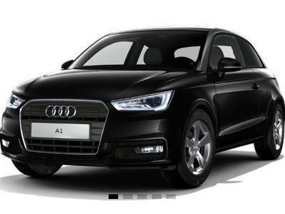 gebraucht Audi A1 Sport 1.4 TFSI Xenon Naviplus PDC Sitzh. Xenon