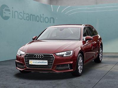 gebraucht Audi A4 A4Avant 45TFSI design/Navi+/Virtual/AHK