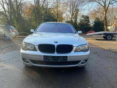 gebraucht BMW 740 i V8 LPG Prince 3 Hand als Limousine in Gelsenkirchen