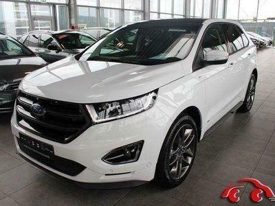 gebraucht Ford Edge 2,0 TDCI 4X4 AUTO. ST-LINE NAVI LED PANO AHK LM20