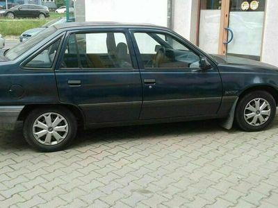 gebraucht Opel Kadett E Beauty (Fließheck), 1800cc,...