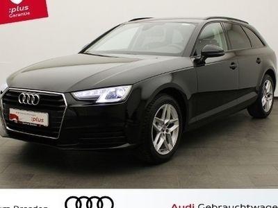 gebraucht Audi A4 Avant 2.0 TDI 110 kW (150 PS) S tronic