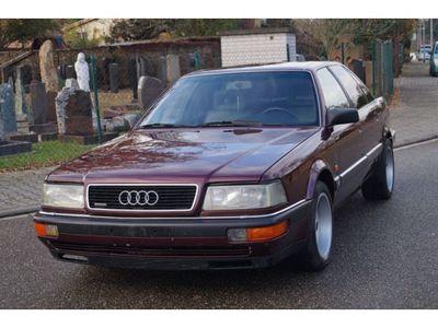 gebraucht Audi 200 quattro/Turbo/200PS/2200ccm/