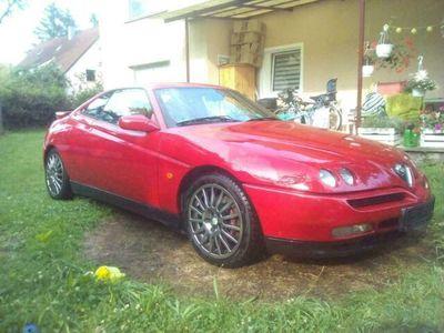 gebraucht Alfa Romeo GTV 3.0v6 24 Tauschen motorad O...
