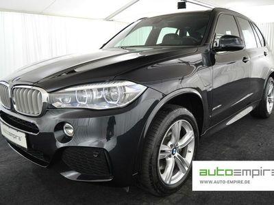 gebraucht BMW X5 xDrive-40e iPerformance M-Sport LED/D-ASSIST/LHZ