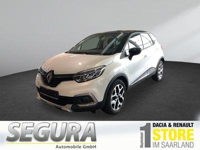gebraucht Renault Captur 1.3 TCe 130 Intens GPF (EURO 6d-TEMP)
