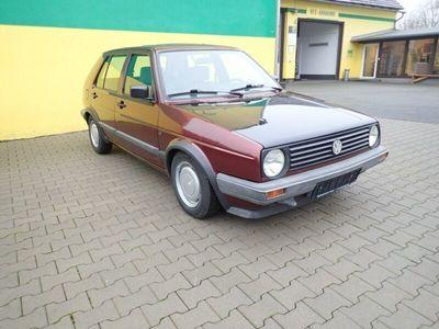 gebraucht VW Golf II