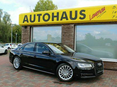gebraucht Audi A8 3.0TDI Design Selection